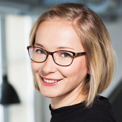 Profilbild von Sarah Lehneke