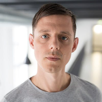 Profilbild von Tobias Penne