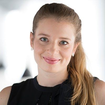 Profilbild von Alina Lipka