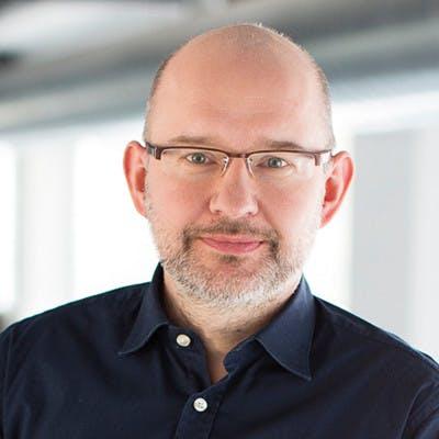 Profilbild von Maik Jablonski