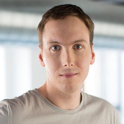 Profilbild von Arne Diekmann