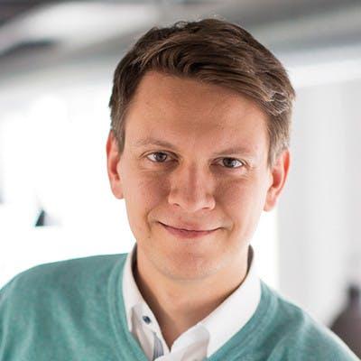 Profilbild von Jan-Christoph Roth