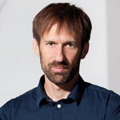 Profilbild von Philipp Wanning