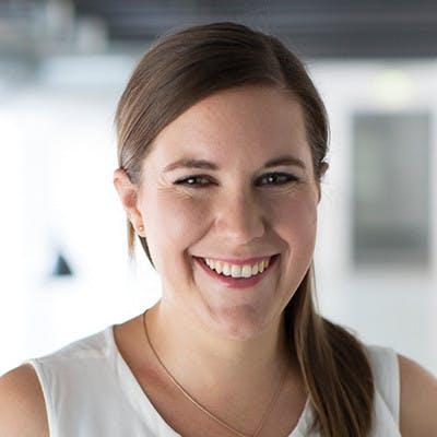 Profilbild von Lara Kompa