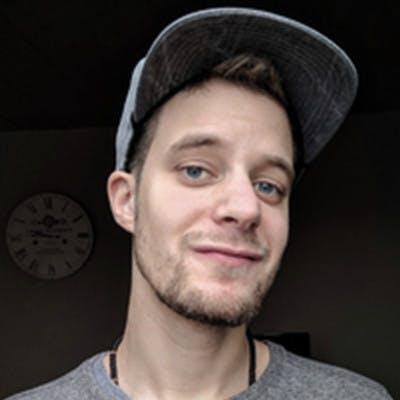 Profilbild von Pascal Precht