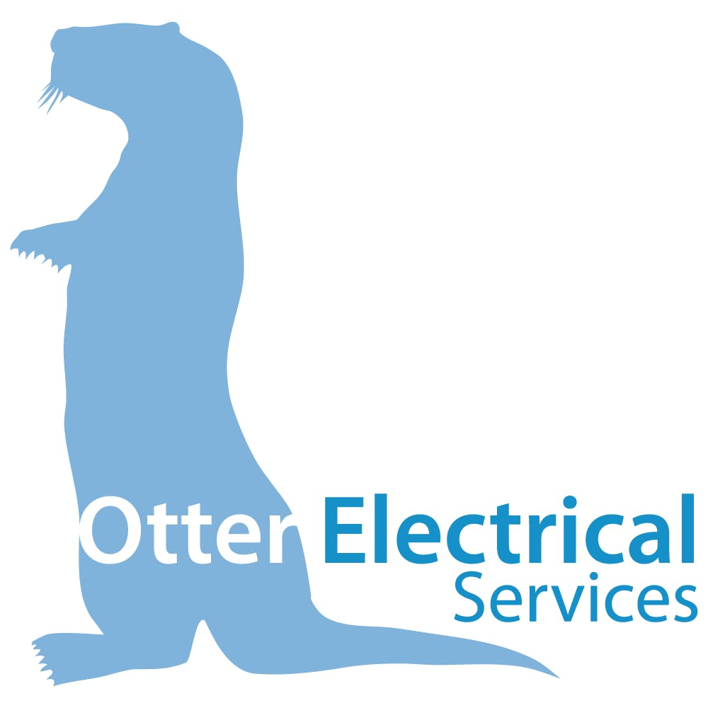 Logo for Otter Electrical Services