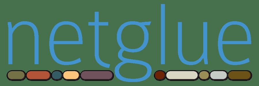 Net Glue Logo