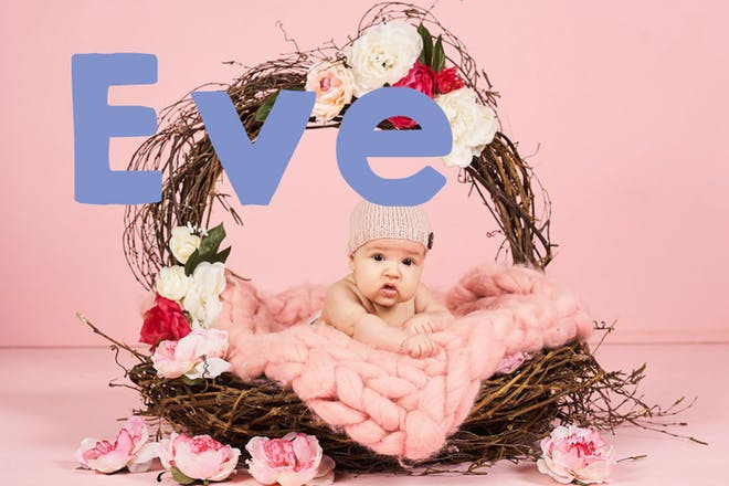 Baby name Eve