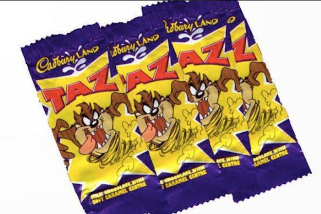 Taz Bar