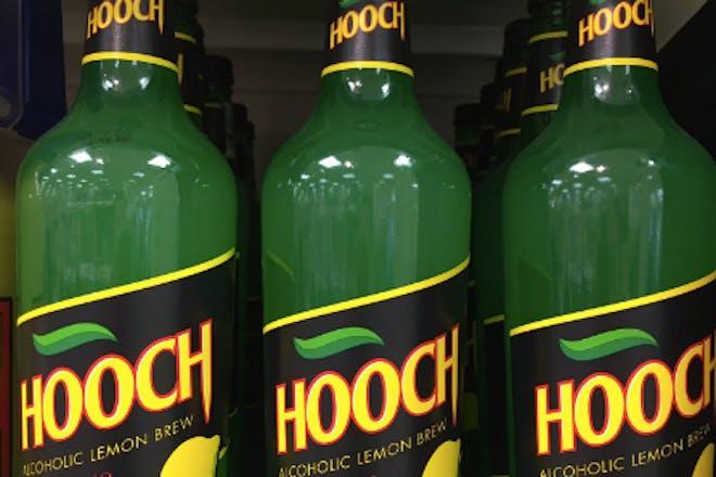 Hooch drink 90s