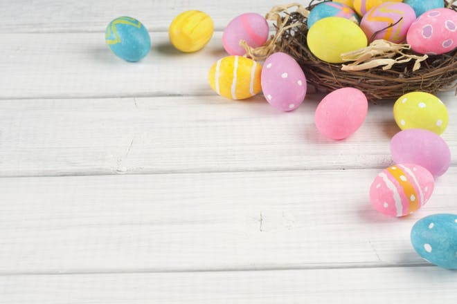 12 fun Easter poems for kids