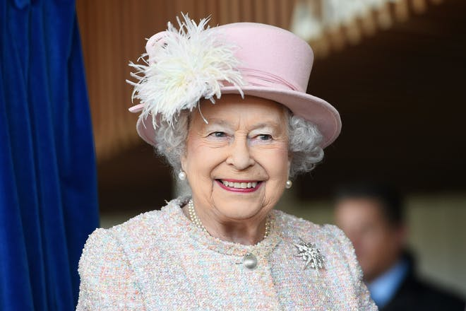 30 fascinating facts about the Queen