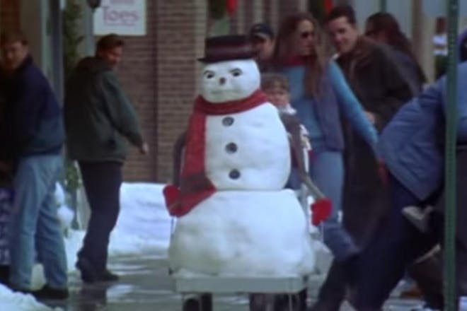 Jack Frost movie still