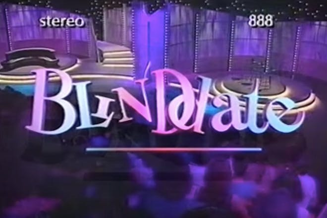 Blind Date TV show