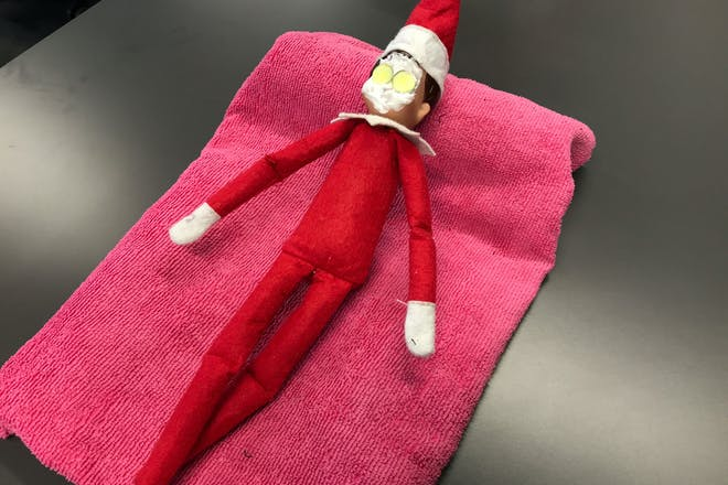 Spa Elf