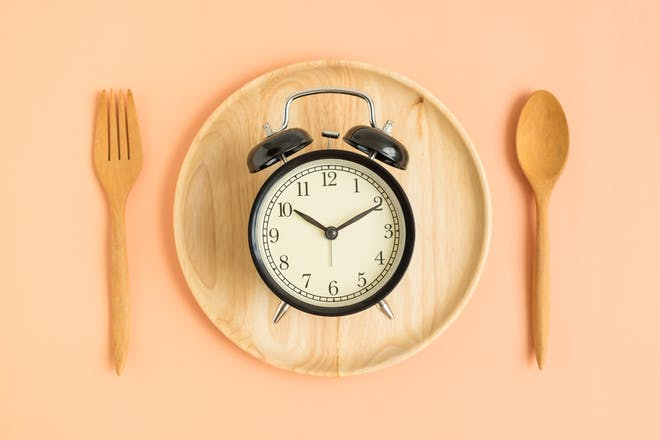 Five-minute fixes for 'can't be bothered to cook' days