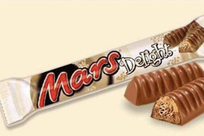 Mars delight