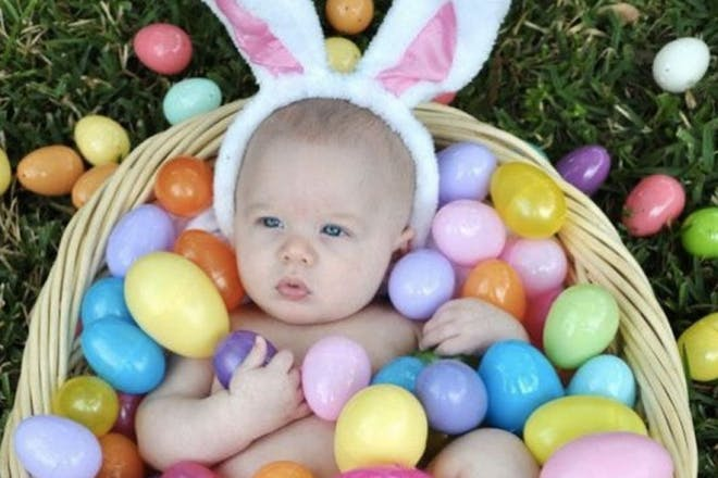 30 Easter-themed baby names