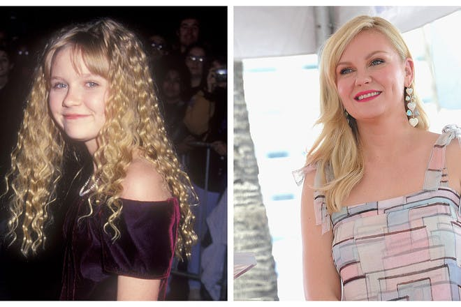 Your favourite teen movie stars, then and now