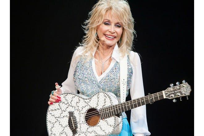 6. Dolly Parton's Heartstrings
