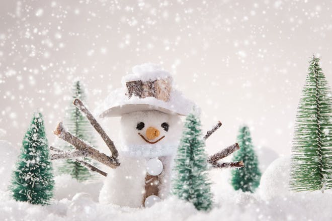 Frosty The Snowman - Christmas songs for kids