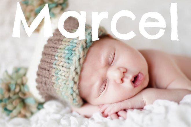 21. Marcel