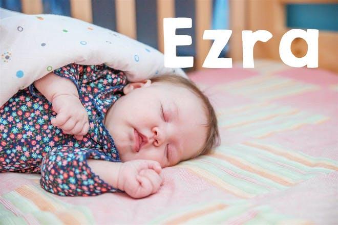 12. Ezra