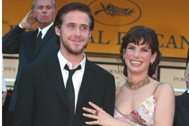 34 celebrities you didn't know dated each other