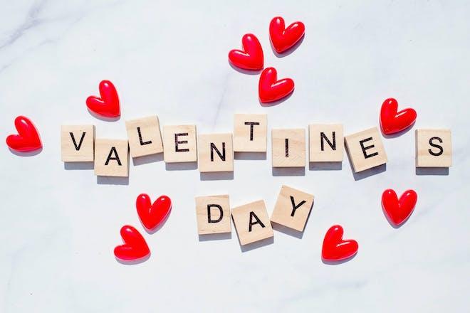 12 Valentine's poems for kids