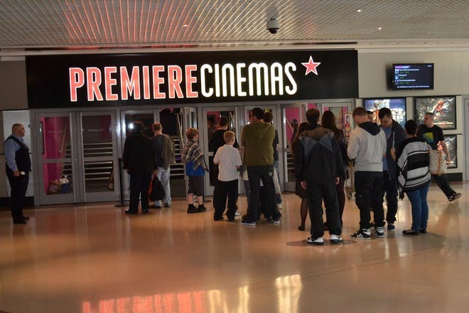 Premier Cinema Romford