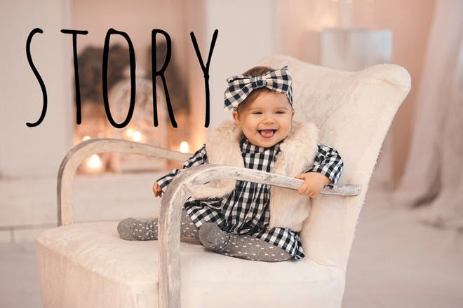 Baby name Story