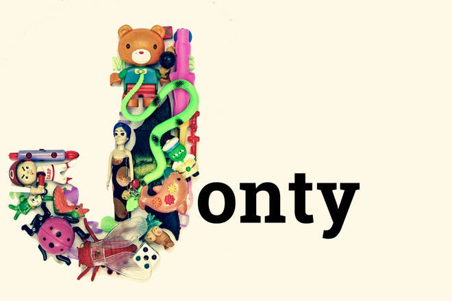 30. Jonty