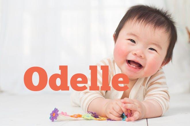 23. Odelle