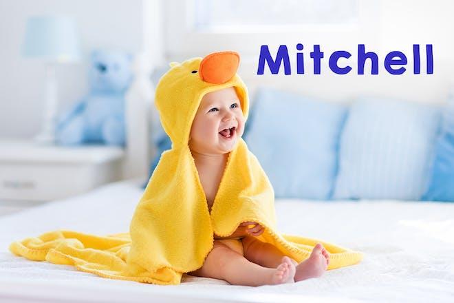 Mitchell baby name