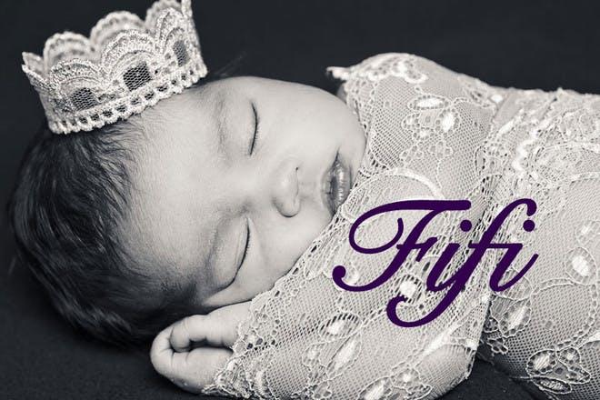 76. Fifi