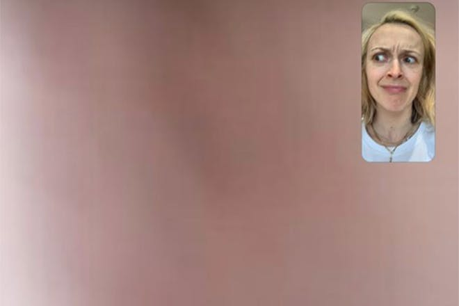 Fearne Cotton mother's day
