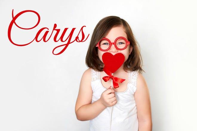 Carys name love