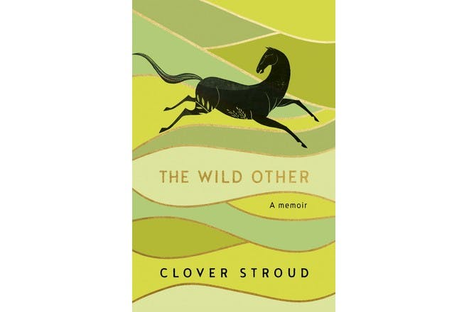 The Wild Other by Clover Stroud
