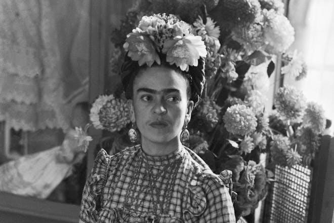 9. Frida