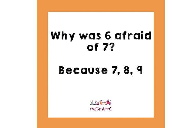 米奇:为什么6英尺7?因为7879,