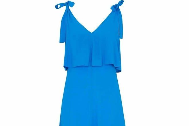 Whistles Romana dress