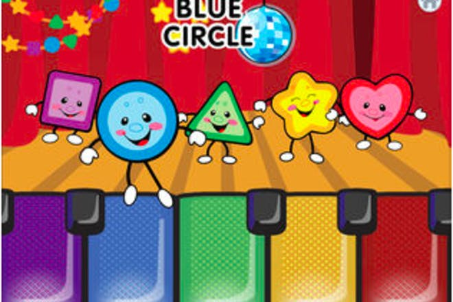 21. Laugh & Learn Shapes & Colors Music Show for Baby