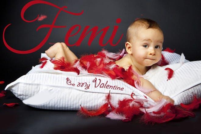 Femi name love