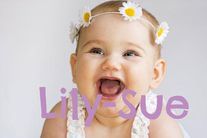 22. Lily-Sue