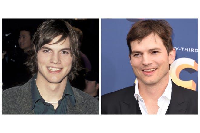30. Ashton Kutcher