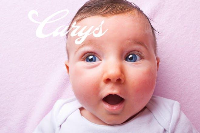 15. Carys