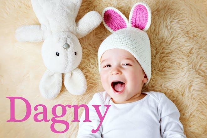 Dagny - Easter baby names
