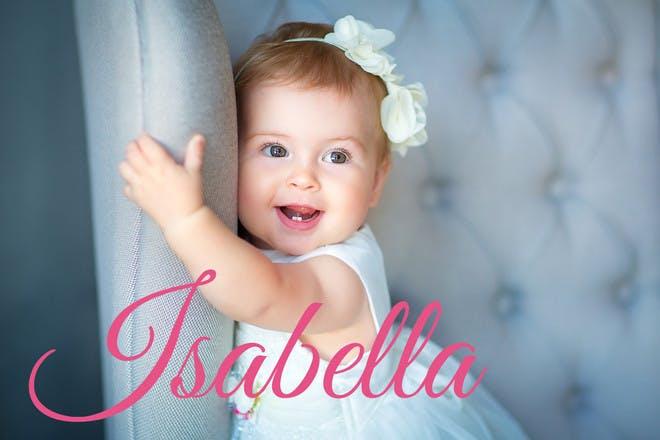 18. Isabella