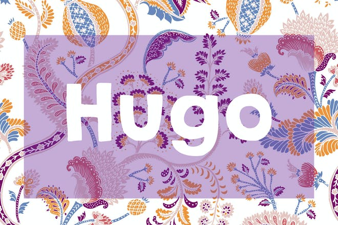 Hugo name