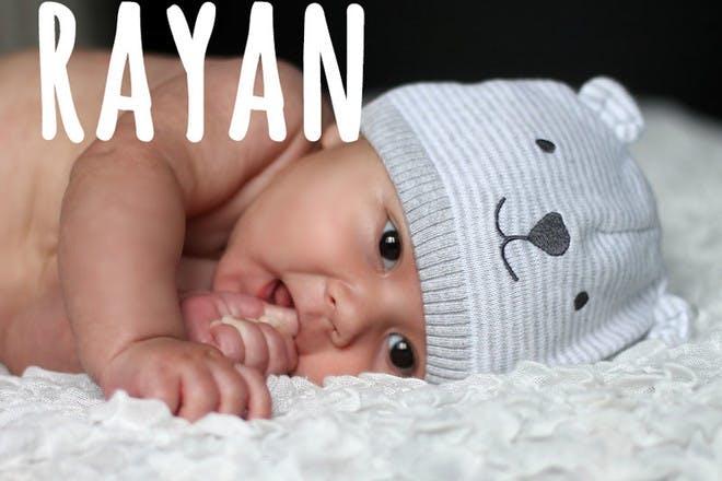 36. Rayan